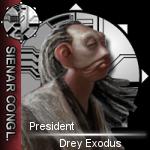 Drey Exodus