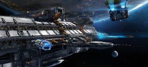 Ship yard 4